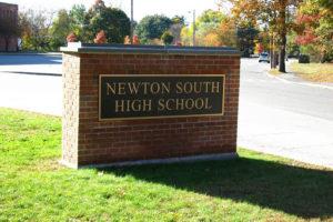 Newton South HS