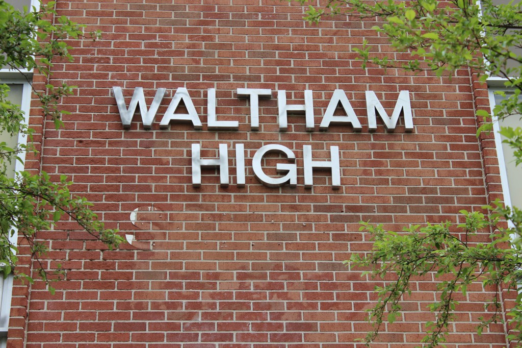 Waltham High